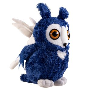 Ori And The Will Of The Wisps: Ori and Ku Plush Set