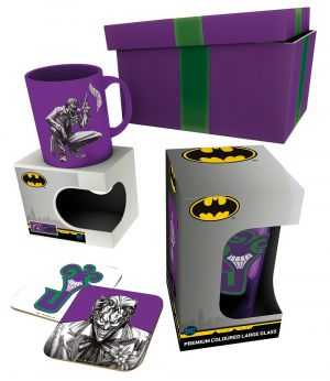 Batman: The Joker Gift Box