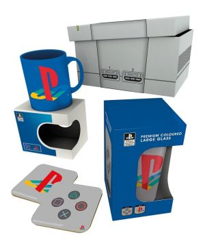PlayStation: Classic Gift Box