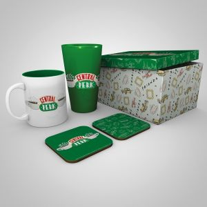 Friends: Central Perk Gift Box