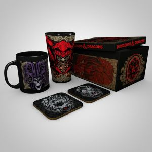 Dungeons & Dragons: Ampersand Gift Box