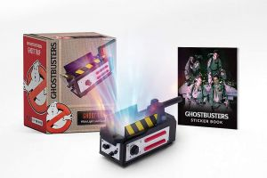 Ghostbusters: Miniature Ghost Trap
