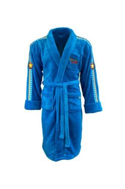 Sonic The Hedgehog: Go Faster Men's Bathrobe Preorder