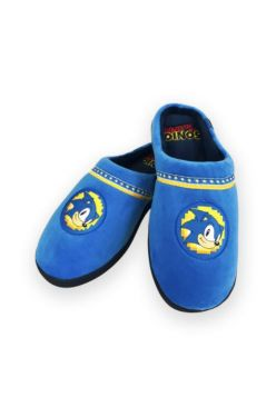 Sonic The Hedgehog: Go Faster Mule Slippers Preorder