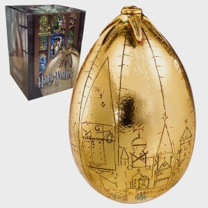 Harry Potter: Golden Egg Replica Preorder