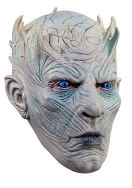 Game Of Thrones: Night King Cosplay Mask