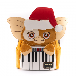 Gremlins: Gizmo Holiday Loungefly Mini Backpack Preorder