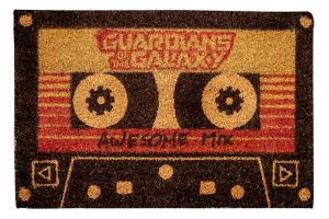 Guardians of the Galaxy: Awesome Mix Vol. 2 Doormat