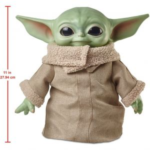 Star Wars: The Child 28cm Plush Figure Preorder