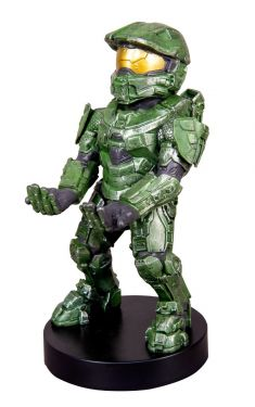 Halo: Master Chief 8 inch Cable Guy Phone and Controller Holder