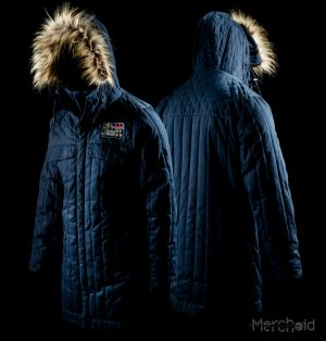 Star Wars: Han Solo Hoth Replica Jacket