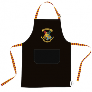 Harry Potter: Culinary Wizard Hogwarts Apron Preorder