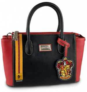 Harry Potter: Never Late For Class Gryffindor Handbag