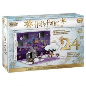 Harry Potter: Pop! Vinyl Christmas Advent Calendar