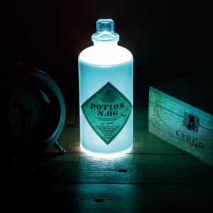 Harry Potter: Old No. 86 Potion Bottle Light Preorder