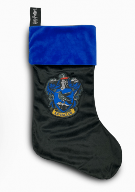 Harry Potter: Ravenclaw Christmas Stocking