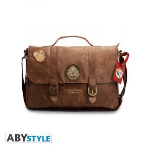 Harry Potter: Head Prefect Premium Hogwarts Shoulder Bag