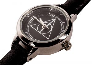 Harry Potter: Deathly Hallows Watch
