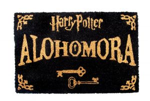 Harry Potter: Alohomora Doormat