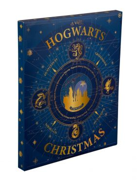 Harry Potter: A Very Hogwarts Christmas Advent Calendar