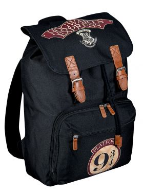 Harry Potter: Training Myself Up Hogwarts Express Backpack