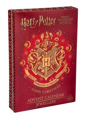 Harry Potter: 2019 Jewellery Advent Calendar