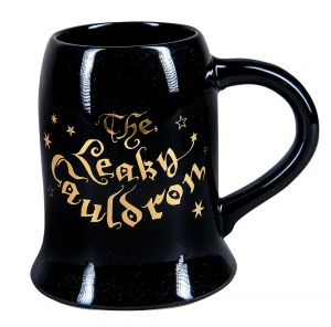 Harry Potter: One Of The Locals Leaky Cauldron Mug