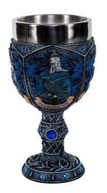 Harry Potter: Ravenclaw Decorative Goblet