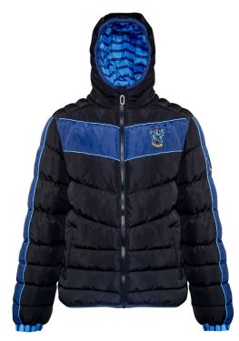 Harry Potter: Premium Ravenclaw Padded Unisex Jacket