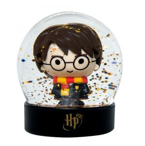Harry Potter: Christmas In The Snow Hogwarts Snow Globe