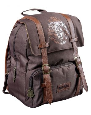 Harry Potter: Trunks Are So Last Century Backpack