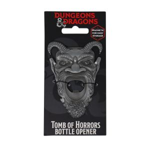 Dungeons & Dragons: Tomb Of Horrors Bottle Opener Preorder