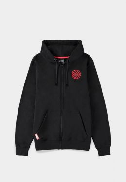 Shang-Chi and the Legend Of The Ten Rings: Banner Men's Zipper Hoodie