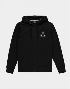 Assassin's Creed Valhalla: Stake Your Claim Banner Hoodie