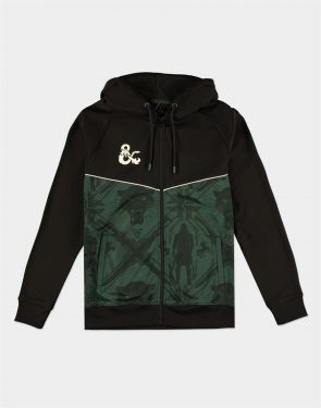 Dungeons & Dragons: Drizzt Men's Tech Hoodie