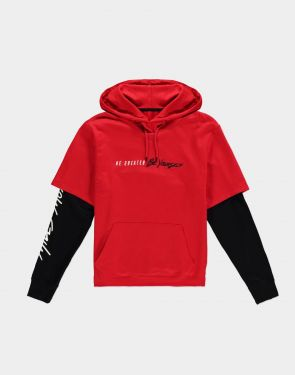 Spider-Man: Miles Morales Be Greater Hoodie