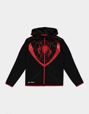 Spider-Man: Miles Morales Suit Hoodie