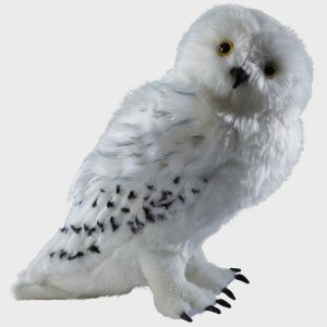 Harry Potter: Hedwig Collector's Plush Preorder