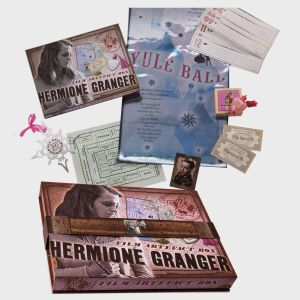 Harry Potter: Hermione Granger Artefact Box Preorder