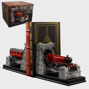 Harry Potter: Hogwarts Express Bookends Preorder
