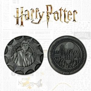 Harry Potter: Ron Limited Edition Coin