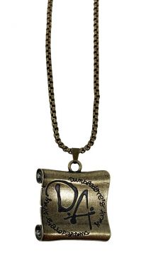 Harry Potter: Dumbledore's Army Limited Edition Necklace