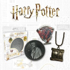 Harry Potter: Limited Edition Collector's Box