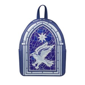 Harry Potter: Ravenclaw Stained Glass Danielle Nicole Backpack