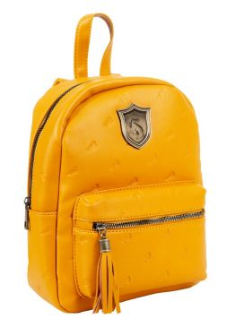Harry Potter: Luxury Hufflepuff Mini Backpack