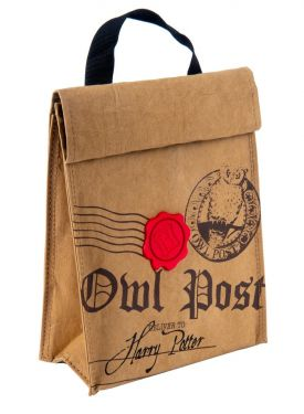 Harry Potter: Owl Post Lunch Bag