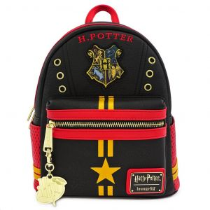Harry Potter: Triwizard Cup Loungefly Mini Backpack