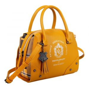 Harry Potter: Emergency Snack Storage Hufflepuff Handbag Preorder