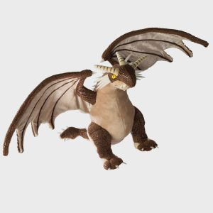 Harry Potter: Hungarian Horntail Plush Preorder