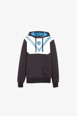 Destiny: Hunter Custom Pullover Hoodie